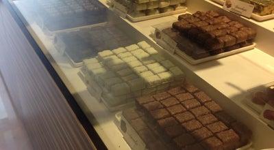 Photo of Chocolate Shop Leonidas Chocolate Cafe at Μαρούσι, Greece