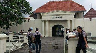 Photo of Historic Site Museum Benteng Vredeburg at Jl. Jenderal Ahmad Yani No. 6, Yogyakarta 55121, Indonesia