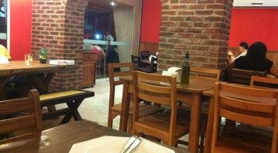 Photo of Pizza Place Sabor Paulistano at R. Beatriz Ramalho, 3490, Natal 59064-660, Brazil