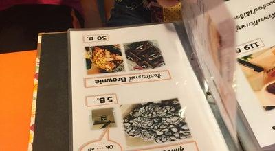 Photo of Bakery Ppakbung Bakery at Thailand