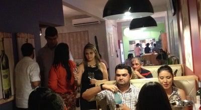 Photo of Italian Restaurant La Trattoria at Avenida Beira Rio, Itumbiara, Brazil