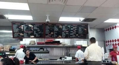 Photo of Burger Joint Burger Stop at 9315 Slauson Ave, Pico Rivera, CA 90660, United States