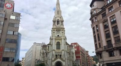 Photo of Church Iglesia San Jose De La Montaña - Agustinos at Spain
