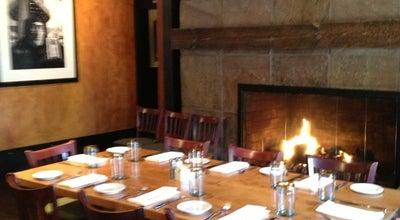 Photo of American Restaurant Zoom Park City at 660 Main Street, Park City, UT 84060, United States