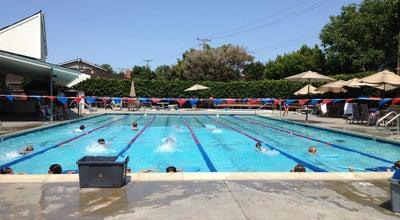 Photo of Pool Forest Park Cabana Club at Pruneridge Ave., Santa Clara, CA 95051, United States