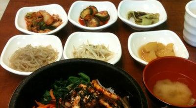 Photo of Korean Restaurant Yummy Korean Restaurant at 620 Bloor Street West, Toronto, On M6G 1K9, Canada