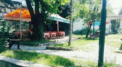 Photo of Tea Room Nefisenin yeri Kız Meslek Lisesi çay bahçesi at Turkey