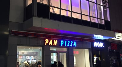 Photo of Pizza Place American Pan Pizza at Brückstraße 40, Dortmund 44135, Germany