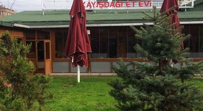 Photo of Steakhouse Kayışdağı Et Evi Erzurum Cag Kebabı Restaurant at Ferhatpaşa Mh. Maraşel Fevzi Çakmak Cd. No:153- Ataşehi̇r/i̇stanbul, istanbul, Turkey