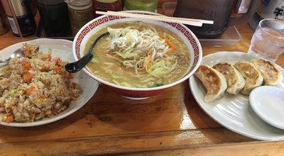 Photo of Chinese Restaurant 二代目蝦夷 at 小堤15-152, 川越市, Japan