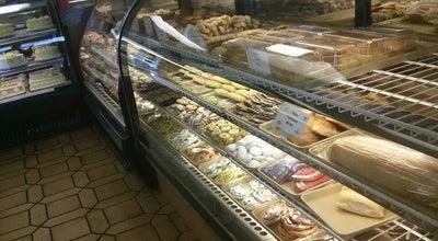 Photo of Bakery Angelito's La Caridad at 4425 W Hillsborough Ave, Tampa, FL 33614, United States