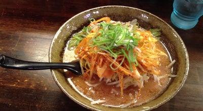 Photo of Ramen / Noodle House らーめん神月 at 若葉区坂月町287, 千葉市 264-0012, Japan