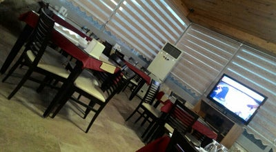 Photo of Diner Akdem Kebab Ve Cafe at Dinar, Turkey