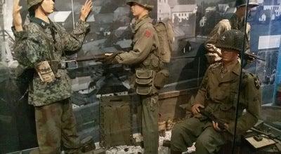 Photo of History Museum Patton Memorial Pilsen at Czech Republic