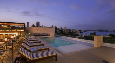 Photo of Hotel Intercontinental Sydney Double Bay at 33 Cross St, Double Bay, Ne 2028, Australia