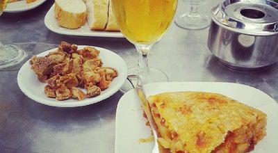 Photo of Spanish Restaurant Faro de Luarca at Avenida De La Industria, 13, Alcobendas 28108, Spain