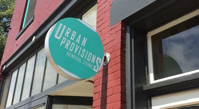 Photo of Miscellaneous Shop Urban Provisions General Store at 2616 Guinotte Ave, Kansas City, MO 64120, United States