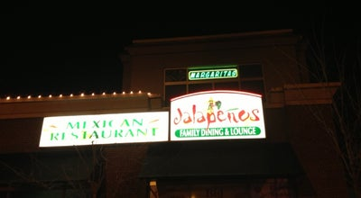 Photo of Mexican Restaurant Jalapeños at 2945 Newmarket St, Bellingham, WA 98226, United States