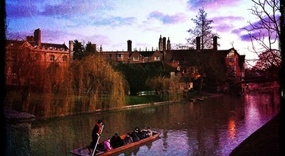 Photo of City Cambridge at Cambridge, United Kingdom