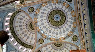 Photo of Mosque Abdülhamid Han Camii at Yalova, Turkey