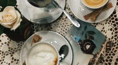 Photo of Coffee Shop Львiвська кав'ярня at Вул. Соборності, 32, Полтава, Ukraine