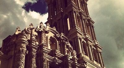 Photo of Church Catedral de Santiago at Centro Histórico, Saltillo, Mexico