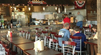 Photo of American Restaurant Sharko's BBQ at 4931 S Route 59, Naperville, IL 60564, United States