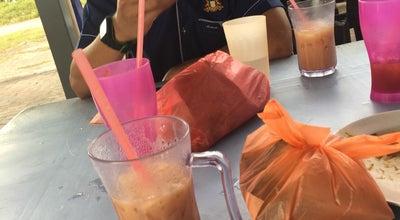 Photo of Breakfast Spot Warong Man Tebar at Lrg Aman,kg.melayu Majidee, Johor Bahru, Malaysia