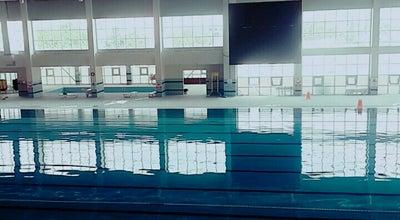 Photo of Pool Osmaniye Olimpik Yuzme Havuzu at Osmaniye, Turkey