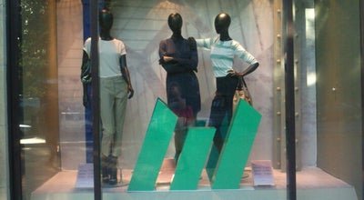 Photo of Boutique Marks&Spencer at Kazakhstan