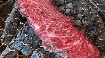 Photo of BBQ Joint 한우농가 at 부천시 원미구 춘의동 245-2, South Korea