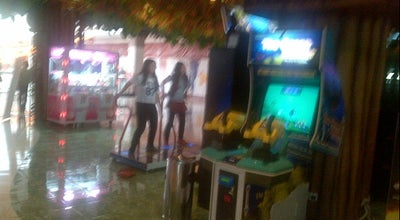 Photo of Arcade Fun World at Grage City Mall, Jalan Jenderal Ahmad Yani, Cirebon, Indonesia