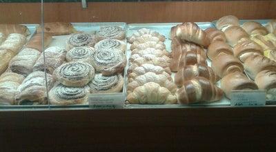Photo of Bakery Tani Pékség at Gödöllő 2100, Hungary