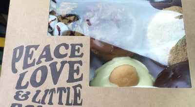 Photo of Donut Shop Peace, Love, and Little Donuts at 3106 Tamiami Trl N, Naples, FL 34103, United States