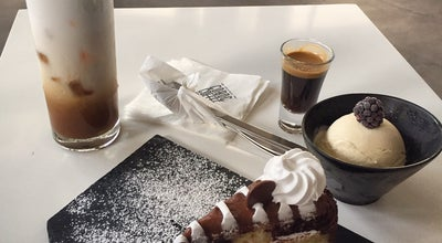 Photo of Cafe COBOC COFFEE at South Korea