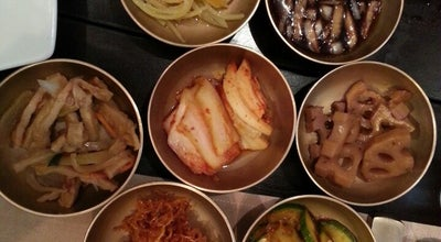 Photo of Korean Restaurant Soon at 20 Rue Jean Mermoz, Paris 75008, France