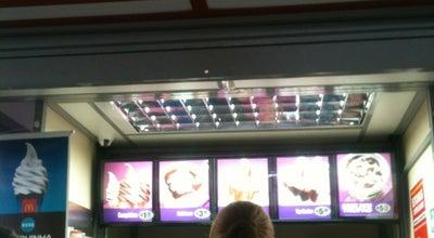 Photo of Ice Cream Shop McDonald's Sorvetes at Brazil