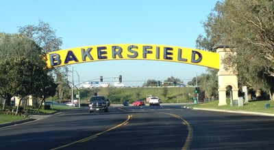 Photo of Monument / Landmark The Bakersfield Sign at Select Ave, Bakersfield, CA 93308, United States