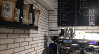Photo of Coffee Shop Awake Coffee & Espresso at İtalya Sok. Alsancak, Konak, Turkey
