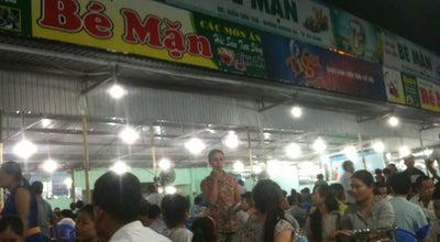 Photo of Seafood Restaurant Quán Bé Mặn at Hoàng Sa, Đà Nẵng, Vietnam