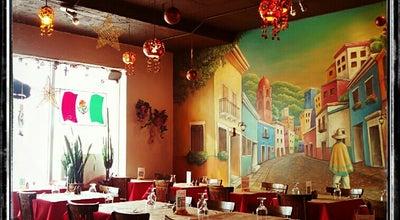 Photo of Mexican Restaurant Casa Mexicana at 853b Ave Myrand, Québec, QC G1V 2V8, Canada