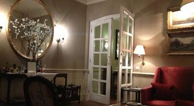 Photo of Hotel Draycott Hotel at 26 Cadogan Gardens, London SW3 2RP, United Kingdom