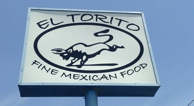 Photo of Mexican Restaurant El Torito at 1309 N Main St, Cleburne, TX 76033, United States