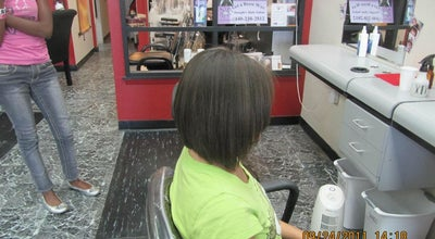 Photo of Spa Joseph's Hair & Nail Salon at 13301 Prospect Rd, Strongsville, OH 44149, United States