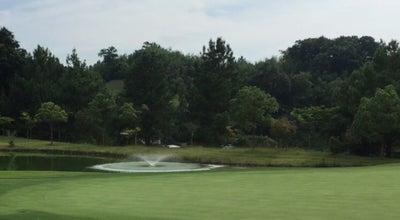 Photo of Golf Course 吉川インターゴルフ倶楽部 MECHA at 吉川町実楽290-4, 三木市 673-1106, Japan