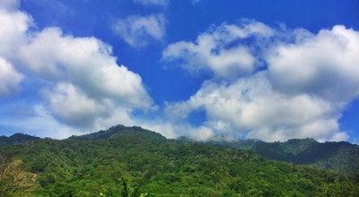 Photo of Trail Reserva Municipal Merendon at San Pedro Sula, Honduras