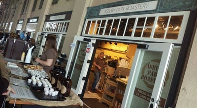 Photo of Bakery Asbury Park Roastery at 1300 Ocean Ave, Asbury Park, NJ 07712, United States