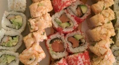 Photo of Sushi Restaurant Yummy Sushi at 1400 Parkway Ave, Ewing, NJ 08628, United States