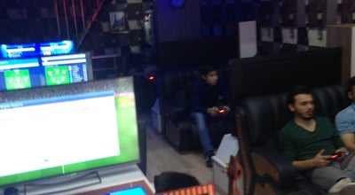 Photo of Arcade FİNAL CUP V.I.P PLAYSTATION at Turkey