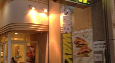 Photo of Sandwich Place サブウェイ 姫路みゆき通り店 at 駅前町345, 姫路市 670-0927, Japan